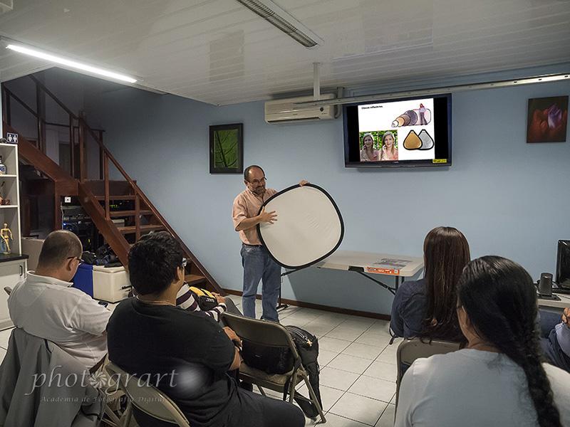 Curso de Fotografía Digital I (CFD)