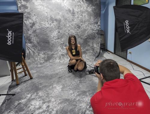 Curso de Retrato Fotográfico (CRF)